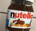 Ferrero Nutella chocolate 750g,350g,
