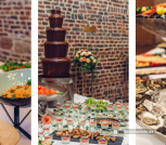 Partyservice Russisches Catering by Moskalow
